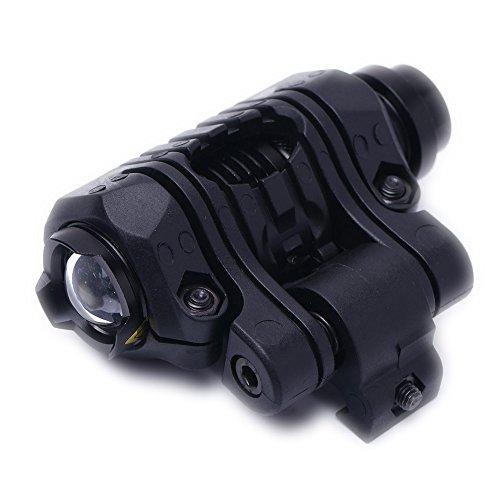 5 Position Taschenlampe 1