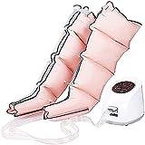 Dispositivo de masaje de piernas de compresión de aire Masaje de piernas neumáticas Botas de recuperación de fisioterapia Sistema de ciclo de aire, máquina de botas de compresión