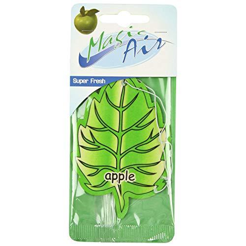 Magic Air 7600001 luchtverfrisser Super Fresh appel