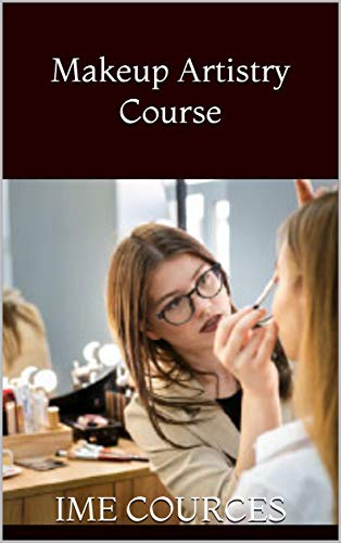 Makeup Artistry Course (English Edition)
