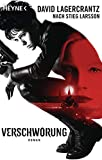 Verschwörung: Millennium 4 - Roman - David Lagercrantz