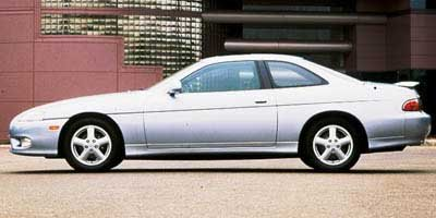 1998 Lexus SC300, 2 Door Coupe Automatic Transmission ...