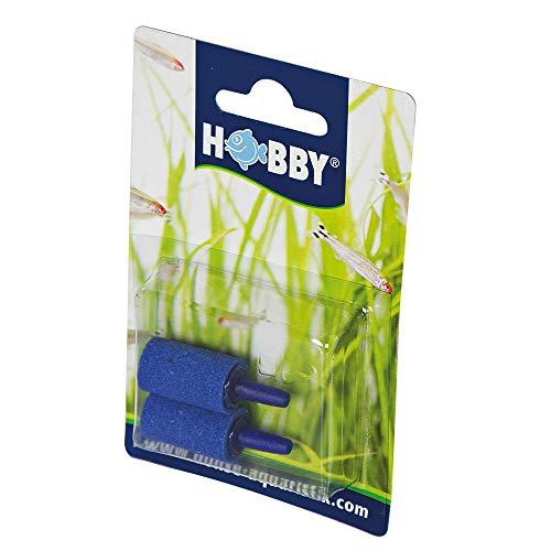 Hobby 00401Diffuseur d'air cylindrique 25x 15mm, Lot de 2, SB
