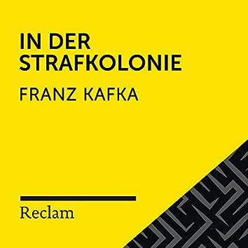 Kafka: In der Strafkolonie (Reclam Hörbuch)