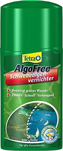 Tetra. Pond AlgoFree, 250-ml-Flasche