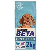 CHICKEN as the No.1 Ingredient. Made with SELECTED NATURAL INGREDIENTS. With no added artificial colours, flavours and preservatives With Natural Prebiotic, proven to help improve Digestive Health Dual shape and size kibbles TAILORED NUTRITION for gr...