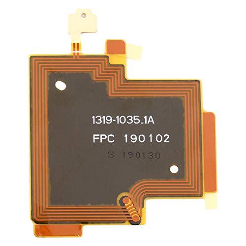 GGAOXINGGAO Pieza de Repuesto de reemplazo de teléfono móvil Módulo de Carga inalámbrico NFC para Sony Xperia 5 Accesorios telefónicos
