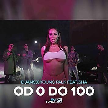Od 0 Do 100