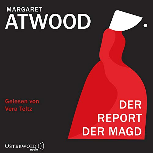 Der Report der Magd cover art
