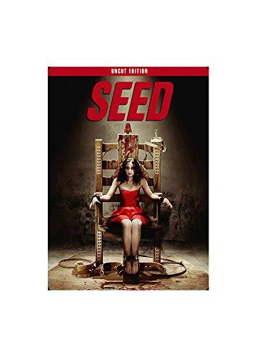 Seed (Uncut Edition, StarMetalpak)