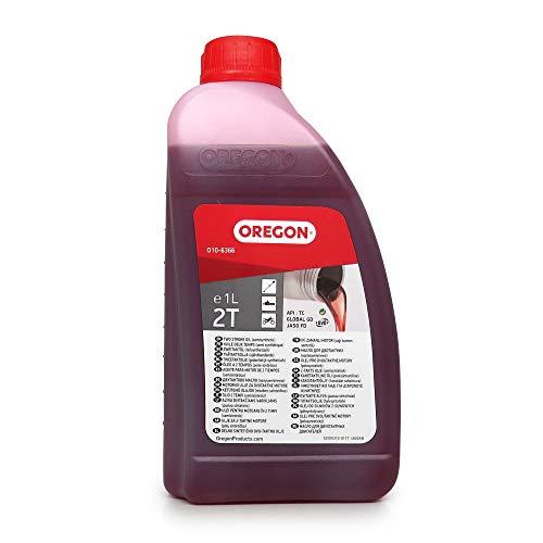 Oregon Zweitaktöl 1 Liter 2 Takt Öl...