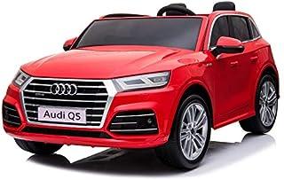 I-Herpa 1:87 Modello esclusivamente Da Collezione metallizzato-dunkelgrau Audi Q5 modello di automobile modello prefabbricato