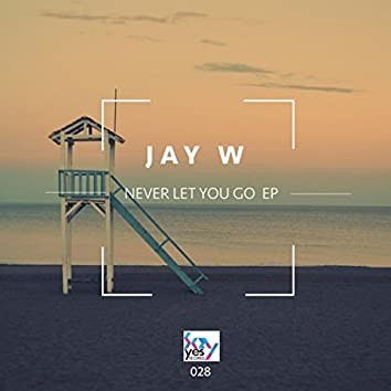Never Let You Go EP