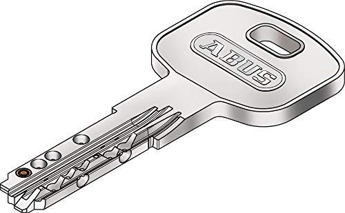 ABUS XP2S Schlüssel, Nachschlüssel, Ersatzschlüssel, Zusatzschlüssel nach Code der Sicherungskarte