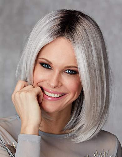 Geïnspireerd door Natural Image Hair Decoration pruik, rustig, gemiddeld rijk, kastanjekleuren