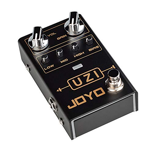 what is the best joyo distortion pedals 2020
