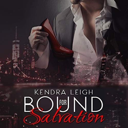 Bound for Salvation audiobook cover art