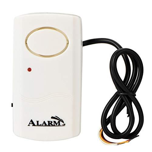 𝐏𝐚𝐬𝐪𝐮𝐚 Rilevatore di interruzione di corrente, allarme di interruzione di corrente a risparmio energetico, eccellente sistema di sicurezza per la sicurezza domestica Sistema di sorveglianza pe