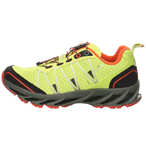 CMP Kids ALTAK Trail Shoe 2.0 Größe 39 EU Energy-MUSCHIO