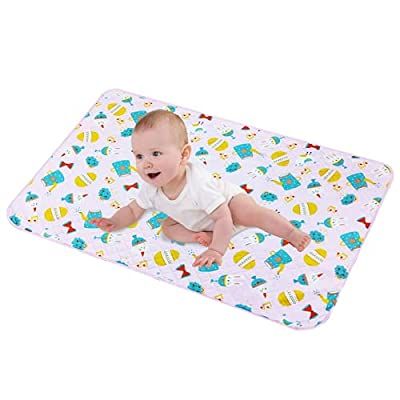 Amazon Promo Code LANEYLI Portable Changing Pad for Baby Diaper Changing 09072021113959