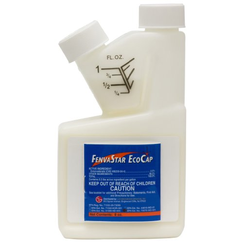 FenvaStar EcoCap - 8 oz.-Bed Bugs,carpenter...