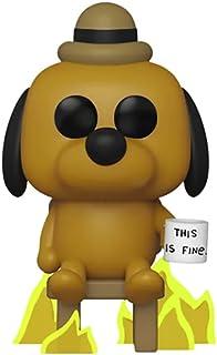 Icons - This Is Fine Dog Pop! Vinyl