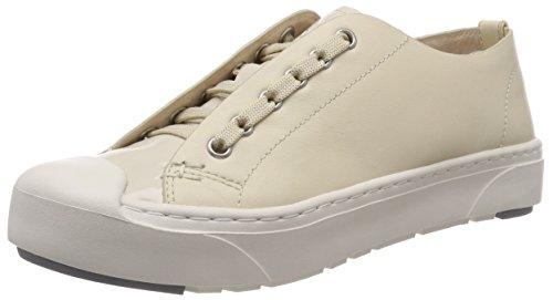 heybrid Sneaker Premium Mujer Zapatillas, Beis, 37 EU