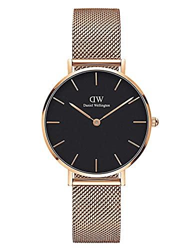 orologio daniel wellington donna piccolo Daniel Wellington Petite Melrose Orologio Donna