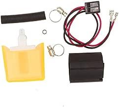 MUCO Genuine Electric Fuel Pump Installation Kit