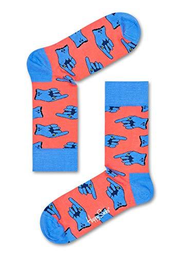 Happy Socks The Beatles Herren Geschenkset Mehrfarbig, Multicolor, M-L