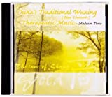 China s Traditional Five-elements Therapeutic Music (Gold)