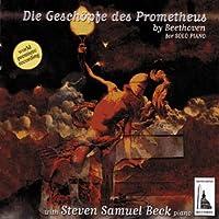 Beethoven: Die Geschopfe des Prometheus, Hess 90