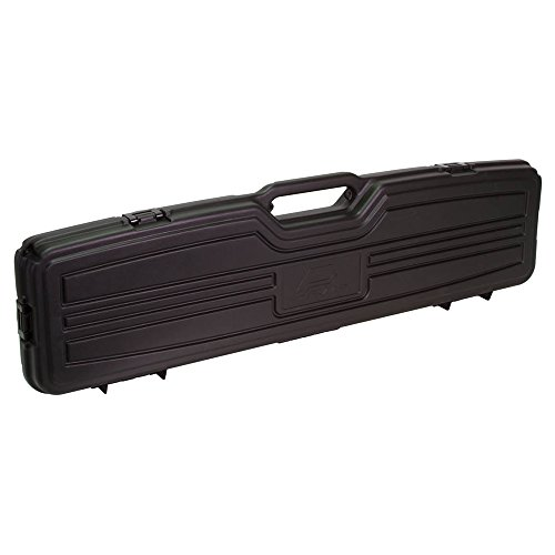 Plano SE Series Rimfire/Sporting Gun Case, Black, Large