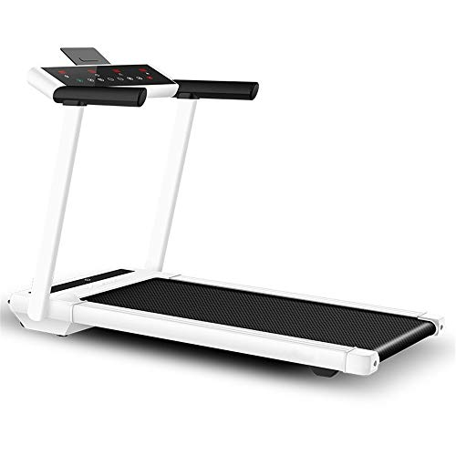 Buy PengAnGuo Jogging Walking Machine Folding Treadmill with Tablet Holder Machine Walking Jogging R...