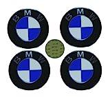 Original BMW Radkappen Satz