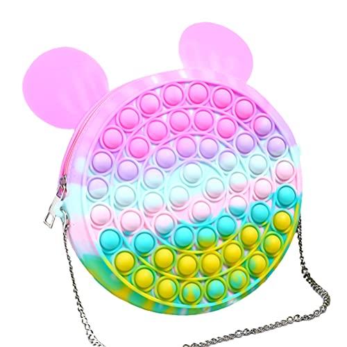 Pop it Fidget Toy Tasche