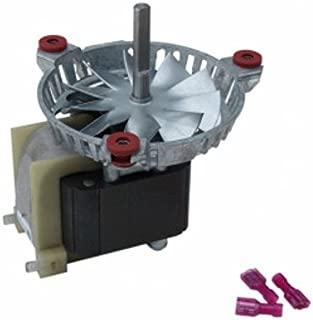 PelletStovePro - Harman P-68 Pellet Exhaust Combustion Motor w/ Gasket - 3-21-08639