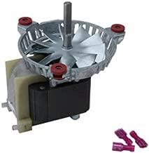 PelletStovePro - Harman Invincible RS & Insert Pellet Exhaust Combustion Motor w/ Gasket - 3-21-08639