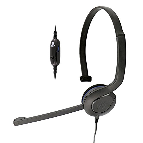 PowerA Chat Headset for PS4
