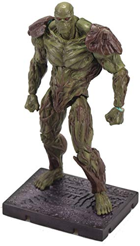 Hiya Toys Injustice 2: Swamp Thing 1:18 Scale 4 Inch Acton Figure