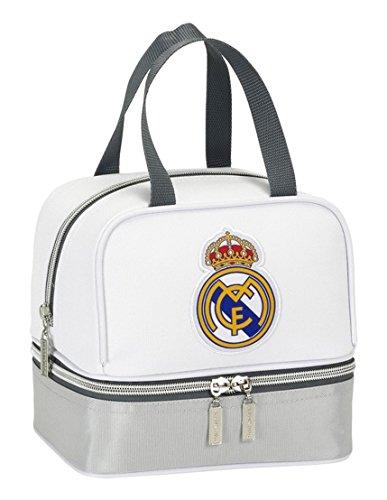 Safta - Real Madrid Oficial Portameriendas