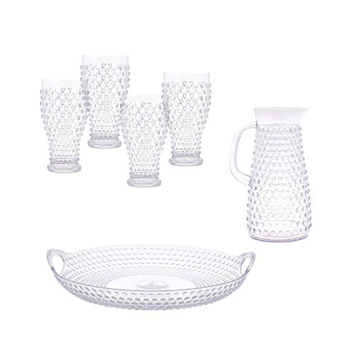 Tablecraft Outdoor Entertaining Kit