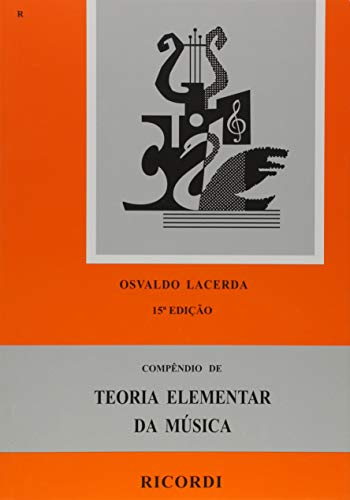 Compendio de Teoria Elementar da Musica