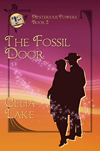 The Fossil Door (Mysterious Powers Book 2) (English Edition)