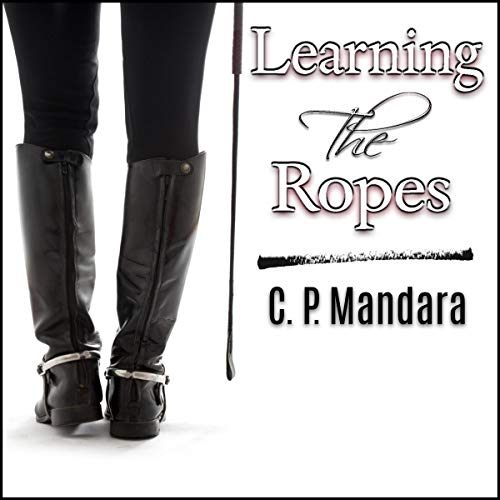 Learning the Ropes audiobook cover art