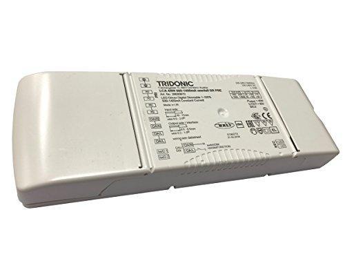 Tridonic,Tridonic LCA 45w 500-1400mA one4all SR PRE - 28000672