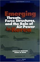 Emerging Threats, Force Structures, and the Role of Air Power in Korea (Conference Proceedings (Rand Corporation), Cf-152-Af)