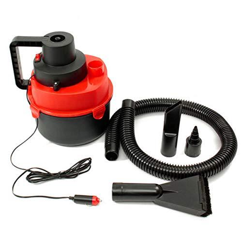 QuickShop - Mini aspiradora portátil de 12 V para coche, barco, bomba de inflado de aire