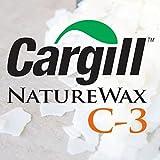 NatureWax C-3 Soy Flakes 10 LB Bag