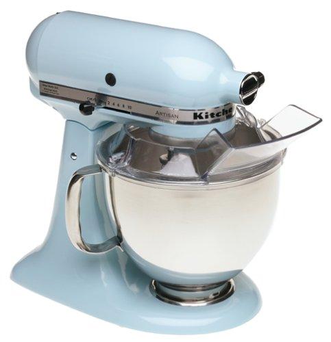 KitchenAid KSM150PSAC Artisan Series 5-Qt. stand mixer
